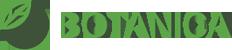 botanica.ge Logo